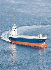 日本首艘搭载锂离子电池的混合动力货船已下水