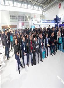 第十九届中国国际石油石化技术装备展览会——